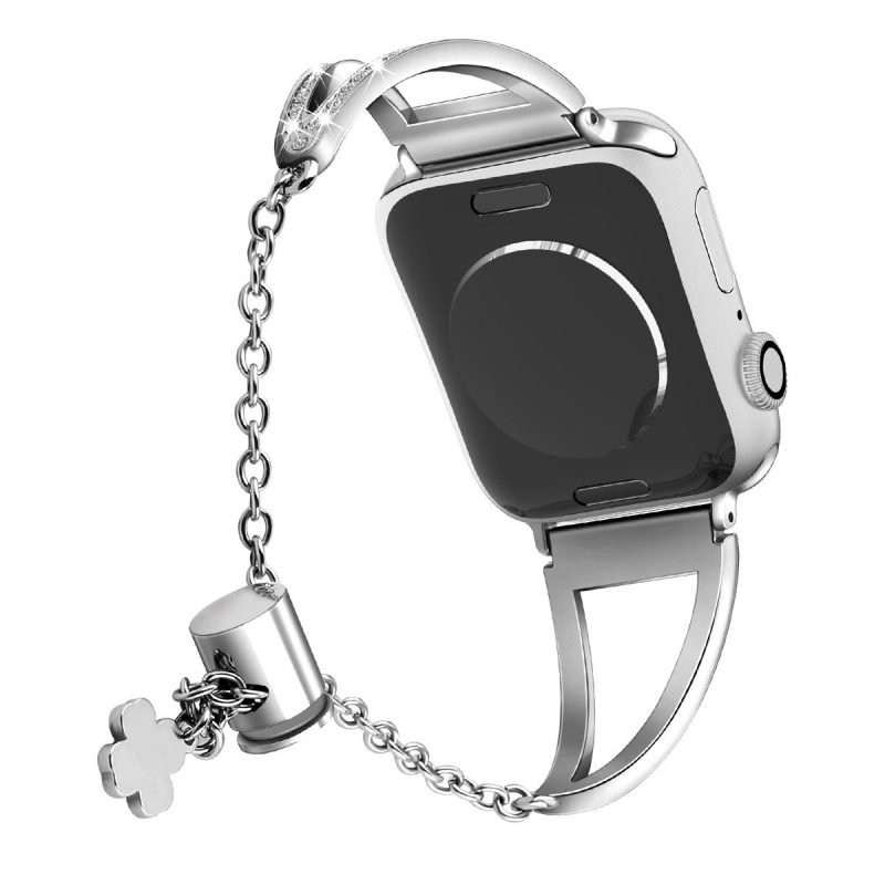 wholesale apple watch band- jewelry bracelet