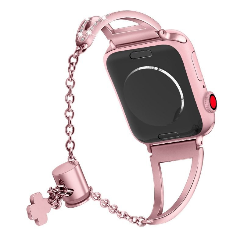 apple watch band wholesale-rosegold