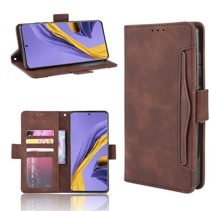 Wholesale & Custom Samsung Galaxy A51 Wallet Case - 5 Colors Tech Accessories Supplier