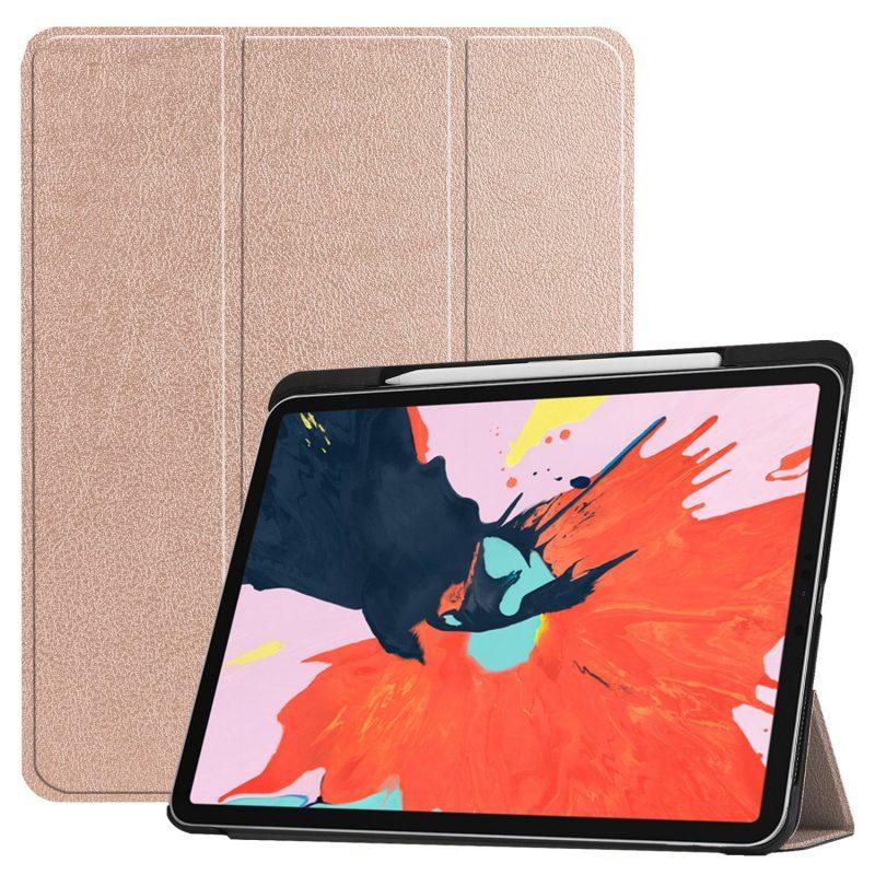 rosegold ipad case- pro 12.9- wholesale