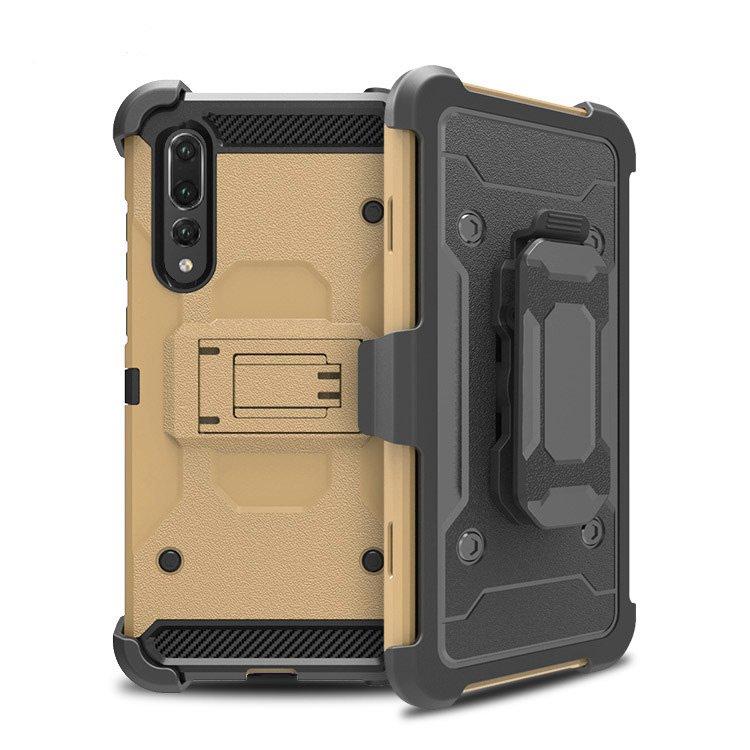Wholesale & Custom Phone Cases Huawei P20 Pro - Armor Cover - Tech Accessories Wholesale & Custom